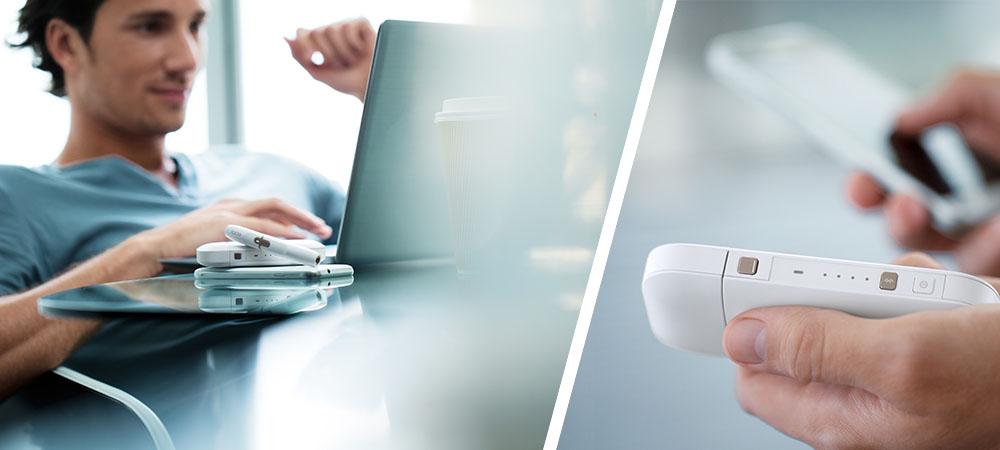 IQOS e-commerce: lo shop online dove e quando vuoi