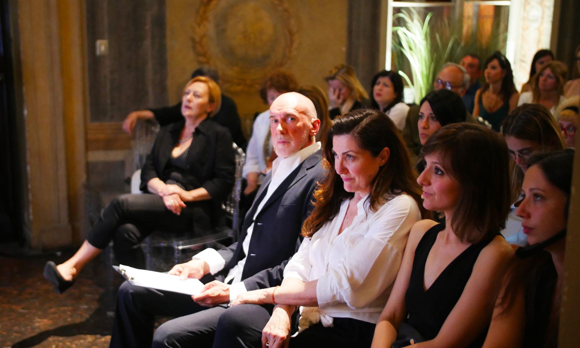 IQOS e Diego della Palma: bellezza, cambiamento e un futuro senza fumo game changer