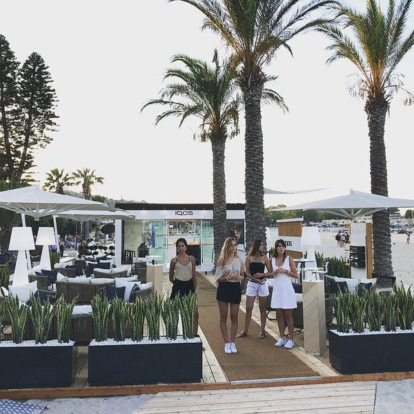 IQOS Lounge - San Vito Lo Capo 3