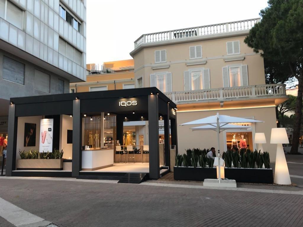 IQOS Lounge Riccione