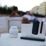 Napoli è innovazione con IQOS